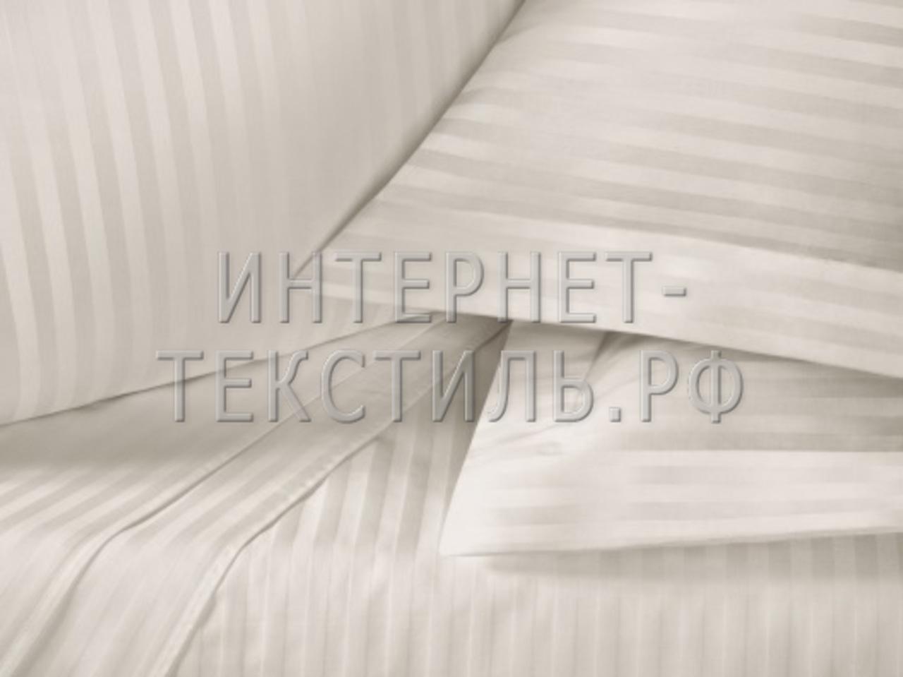 КПБ страйп-сатин ГОСТ 140 г/м2