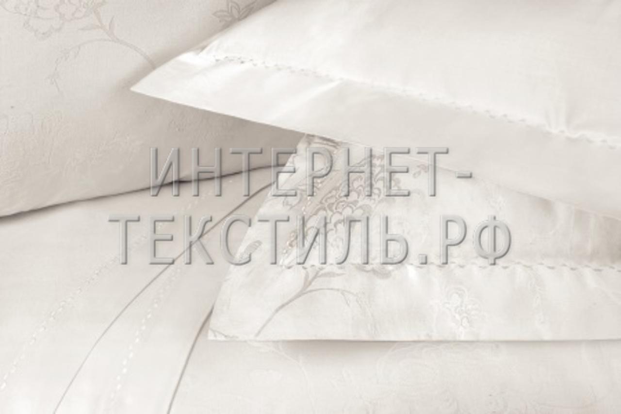 """КПБ премиум """"аверса"""" тенсель-жаккард"""