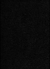 Ткань махровая 450 г/м2 черная
