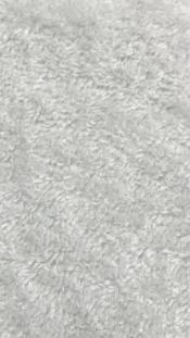 Ткань махровая белая (380 г/м2)