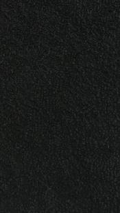 Ткань махровая черная (380 г/м2)