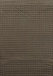 Ткань вафельная капучино