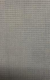 Ткань вафельная серая