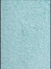 Ткань махровая 450 г/м2 аквамарин