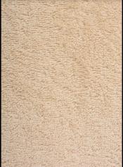 Ткань махровая 450 г/м2 бежевый