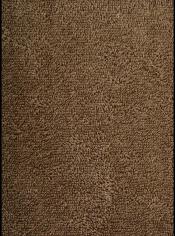 Ткань махровая 450 г/м2 коричневый