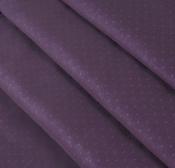 Ткань страйп-сатин черника