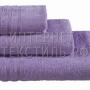 Полотенца махровые г/кр фиолетовые 440 г/м2