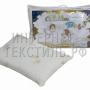 Детское одеяло и подушка