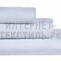 Полотенца махровые г/кр белые Туркменистан 450 г/м2